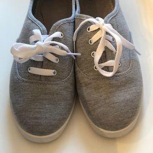 Shoes - Grey sneakers